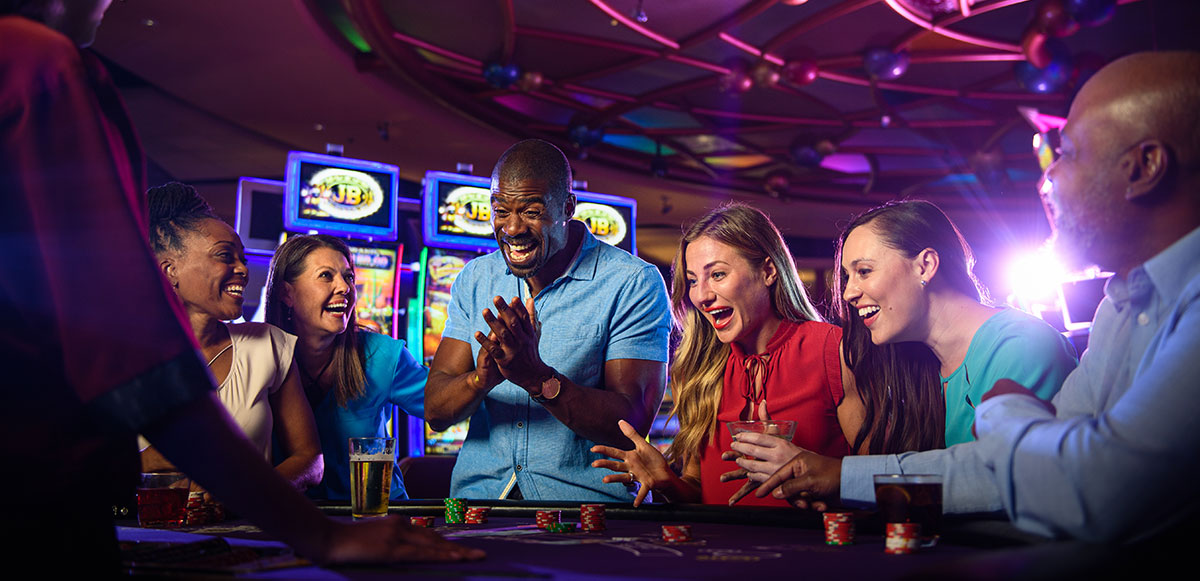 How Real-time Dealer Casino Site Gamings Work