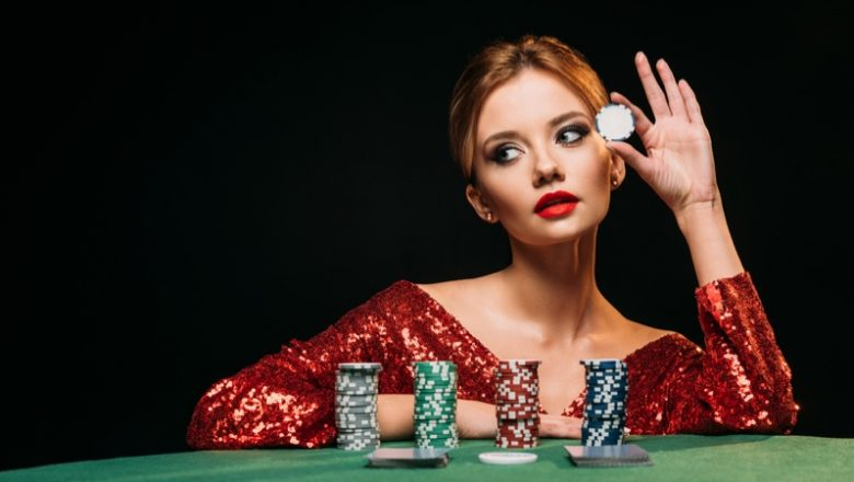 Approaches To Understanding Online Casino With Out Damaging