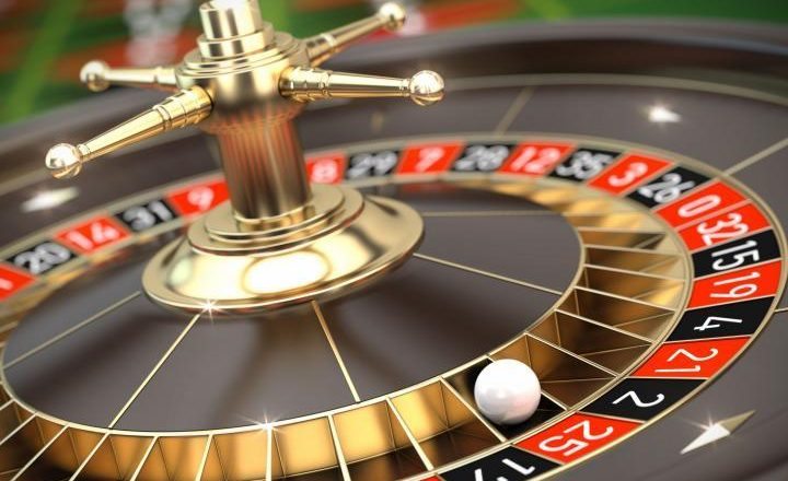 The Foolproof Casino Approach