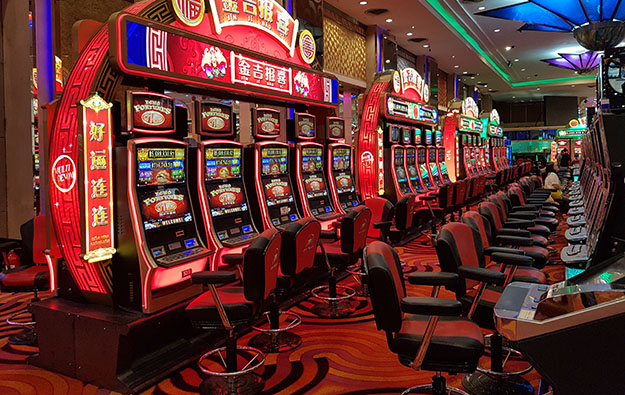 The Most Common Errors Folks Make With Casino