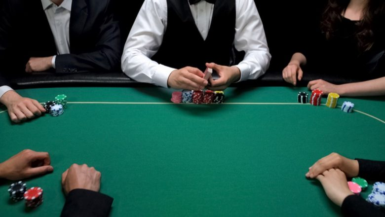 Usage Online Casino To Make Somebody Fall For You