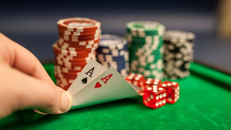 If You Would Like To Achieve Success In Gambling