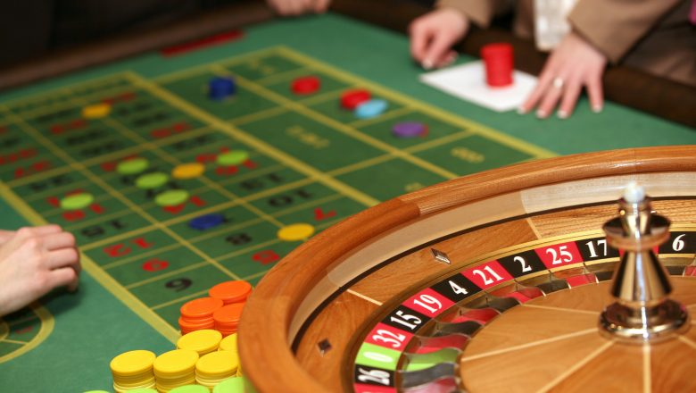 Greatest Make Online Casino You will Read This Yr in 2021
